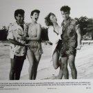 Club Paradise 1986 photo 8x10 eugene levy rick moranis robin duke BK-175