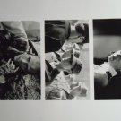 G.I. Jane 1997 press photo 8x10 demi moore