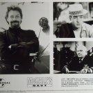 Mchale's Navy 1997 photo 8x10 Tim Curry French Stewart Ernest Borgnine 5497-6