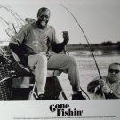 Gone Fishin' 1997 press photo 8x10 danny glover joe pesci