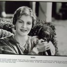 Buddy 1997 photo 8x10 rene russo baby gorilla