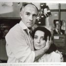 unknown 1986 photo 8x10 man holds woman by head and shoulder MR-24