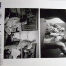 Kingpin 1996 photo 8x10 woody harrelson randy quaid