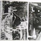 Jumanji 1995 photo 8x10 bradley pierce kirsten dunst bonnie hunt robin williams