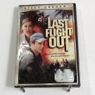 Last Flight Out (2003) NEW DVD