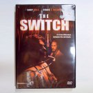 The Switch (1993) NEW DVD indent