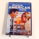 Divorce American Style (1967) NEW DVD indent