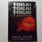 Tora! Tora! Tora! (1970) NEW DVD SPECIAL EDITION indent