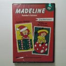 Madeline's Christmas (1989) Madeline and The Toy Factory (1993) NEW DVD