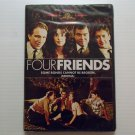 Four Friends (1981) NEW DVD
