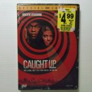 Caught Up (1998) NEW DVD SPECIAL EDITION upc2