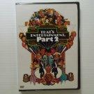 That's Entertainment Part 2 (1976) NEW DVD