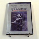 The Bodyguard (1992) NEW DVD SPECIAL EDITION