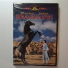 The Black Stallion Returns (1983) NEW DVD