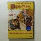 Jabberwocky (1977) NEW DVD indent