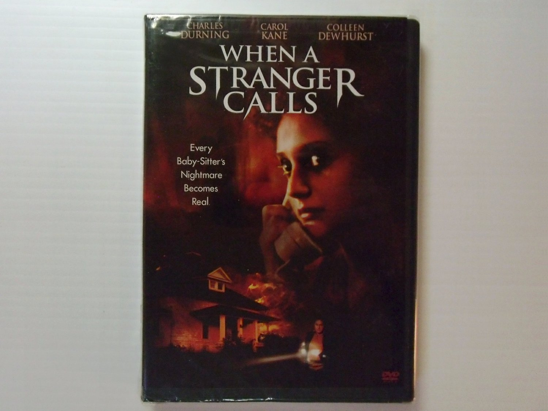 A Stranger Calls When A Stranger Calls 1979 New Dvd Upc1