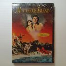 Mysterious Island (1961) NEW DVD
