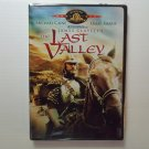 The Last Valley (1971) NEW DVD