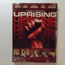 Uprising (2001) NEW DVD