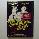 The Sunshine Boys (1975) NEW DVD SNAP CASE