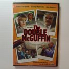 The Double McGuffin (1979) NEW DVD