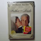 Father of the Bride (1991) NEW DVD 15th ANNIVERSARY