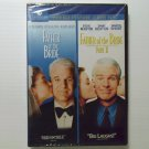 Father of the Bride Part I and Part II (1995) NEW DVD
