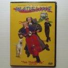 Madeline (1998) NEW DVD