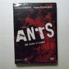 Ants (1977) NEW DVD