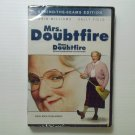 Mrs. Doubtfire (1993) NEW DVD BEHIND-THE-SEAMS