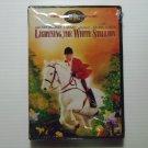 Lightning the White Stallion (1986) NEW DVD