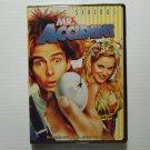 Mr. Accident (1999) NEW DVD