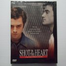 Shot in the Heart (2001) NEW DVD SNAP CASE