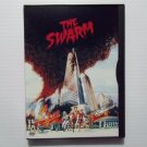 The Swarm (1978) DVD SNAP CASE