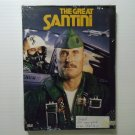 The Great Santini (1979) DVD SNAP CASE