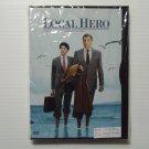 Local Hero (1983) DVD SNAP CASE vg disc