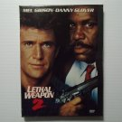 Lethal Weapon 2 (1989) NEW DVD SNAP CASE