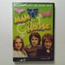 Man about the House - Complete First and Second Series (1973) NEW DVD