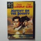 Mutiny on the Bounty (1935) NEW DVD SNAP CASE
