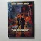 The Avengers (1998) NEW DVD SNAP CASE