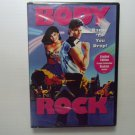 Body Rock (1984) NEW DVD
