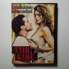 Fair Game (1995) DVD SNAP CASE