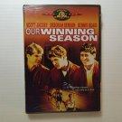 Our Winning Season (1978) NEW DVD