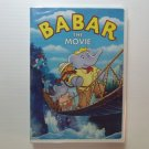 Babar The Movie (1989) NEW DVD