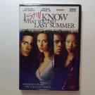 I Still Know What You Did Last Summer (1998) NEW DVD