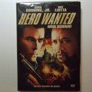 Hero Wanted (2007) NEW DVD