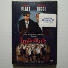 Impostors (1998) NEW DVD