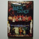 Magic of the Dance (2004) NEW DVD INDENT