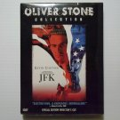 JFK (1991) OLIVER STONE COLLECTION NEW DVD SNAP CASE