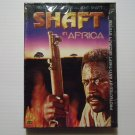 Shaft in Africa (1973) NEW DVD SNAP CASE